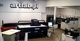 Artlab.pl rozbudowuje park maszynowy o dwa nowe plotery Agfa