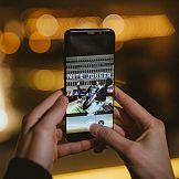 Adidas wypuścił aplikację mobilną z wykorzystaniem technologii rozszerzonej rzeczywistości