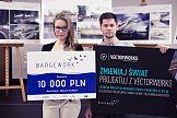 Znamy laureatów konkursu Bargework Opole