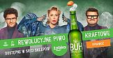 Value Media i Salestube z kampanią nowej marki piwa Buh