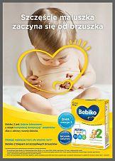 Bebiko 2 w nowej odsłonie i z nową komunikacją