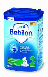 Nowa, ogólnopolska kampania marki Bebilon 2