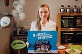 Znane mamy wspierają polską odsłonę kampanii #jedzjakmistrz