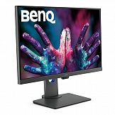 "Benq PD2700U – 27""monitor IPS 4K HDR z Aqcolor dla projektantów"