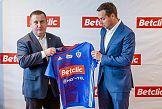 Betclic nowym sponsorem głównym Piasta Gliwice