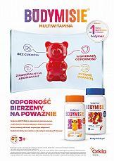 Bodymisie - nowa kampania przygotowana dla Orkla Care przez agencję CU