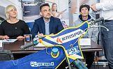 Boll Warsaw FIM Speedway Grand Prix: Krispol i Nice ponownie łączą siły