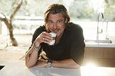 Perfetto moment z Bradem Pitt'em w nowej kampanii De'Longhi
