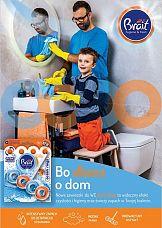 """""""Bo dbasz o dom"""" – nowa kampania marki Brait"""