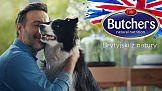 """""""Brytyjski z natury"""" – Butcher's z kampanią naturalnej karmy dla zwierząt"""