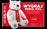 Ikony Coca-Cola w świątecznej kampanii