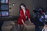 Kendall Jenner nową twarzą kampanii Reserved