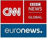 CNN, BBC oraz Euronews przekażą 50 mln dolarów czasu antenowego na komunikaty dotyczące koronawirusa