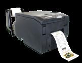 DTM CX86e - najmniejsza kolorowa drukarka LED z suchym tonerem