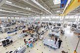 Canon przenosi produkcję ploterów płaskich Océ Arizona do Europy