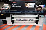 Canon: Prezentacja Océ Colorado 1650 w Bytomiu