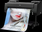 Canon Imageprograf Pro - nowa seria ploterów graficznych
