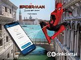 "Cinkciarz.pl partnerem filmu ""Spider-Man: Daleko od domu"""