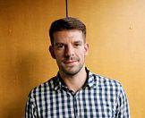Jakub Zientek Social Media & Content Deputy Directorem w Codemedia