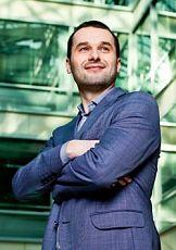 Maciej Rzeżuchowski dyrektorem w Codemedia