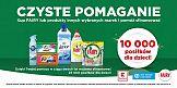 W sklepach Kaufland ruszyła akcja SOS Wioski Dziecięce i P&G