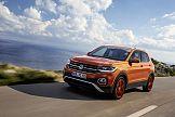 Wszechstronne efekty w kampanii Volkswagen