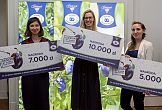 Zwycięzcy II edycji konkursu Design by Śliwka Nałęczowska