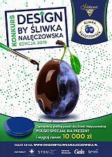 Wystartowała II edycja konkursu Design by Śliwka Nałęczowska