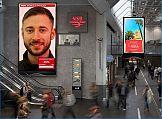 Adform: Kampanie DOOH w modelu aukcyjnym
