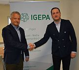 Zmiany organizacyjne w Igepa Polska