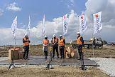 Ruszyła budowa fabryki opakowań w Bełchatowie