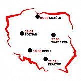 Ploterowe Dni Otwarte Atrium w Warszawie już 27 maja