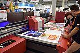 Dni Otwarte z drukarkami Efi w Atrium Centrum Ploterowe