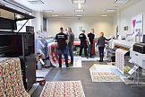 Dni Otwarte z szybkimi drukarkami Artemis 320 cm