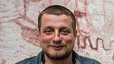 Dominik Szczepański autorem działu Sport na Wyborcza.pl
