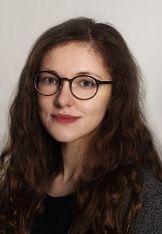 Dominika Chachuła dołącza do zespołu Lvl Up Media