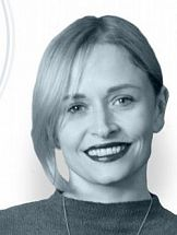 Dorota Bubka w Labcon na stanowisku Creative Group Head