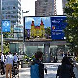 Niepowtarzalne kampanie – siła cyfrowej reklamy OOH
