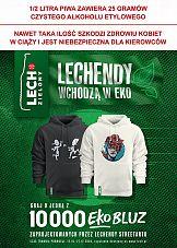 Nowa aktywacja marki Lech