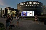 Clear Channel Poland prezentuje największy w swoim portfolio zewnętrzny ekran LED