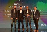 Esportowa Ekstraklasa Games ze złotem w konkursie Mixx Awards 2019