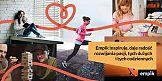 Empik: nowa kampania, pozycjonowanie i magazyn online marki