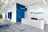 Personalizacja biura po skandynawsku. Pixers Business i Pracownia 3XA dla Etteplan