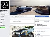 Focus Media Group dla Mercedes-Benz Polska