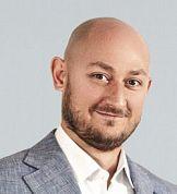 Przemysław Kurdziel New Business Directorem w Focus Media Group