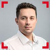 Szymon Olejniczakowski odpowiada za New Business w Focus Media Group