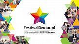 Festiwaldruku.pl 2021 - coraz więcej wystawców wrześniowych targów