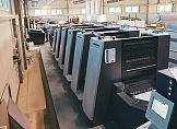 Speedmaster XL 75-5+L do produkcji opakowań w Foldruk Media