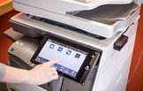 Sharp z największym wzrostem sprzedaży biurowych urządzeń drukujących wg. IDC