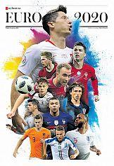 Wszystko o Euro 2020 już od jutra w Wyborczej i na Wyborcza.pl